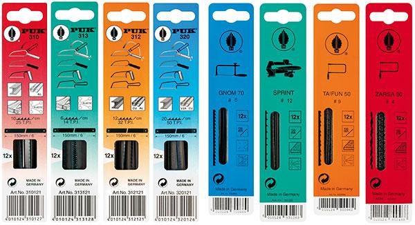 Umweltfreundliche Blister-Verpackungen